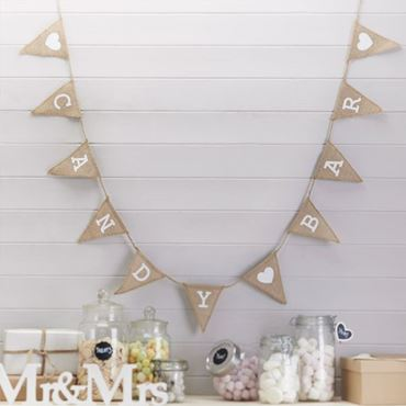 Picture for category Decoración Candy Bar