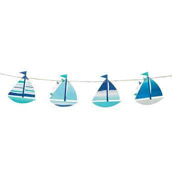 Imagen de Banderín marinero botes 3mts