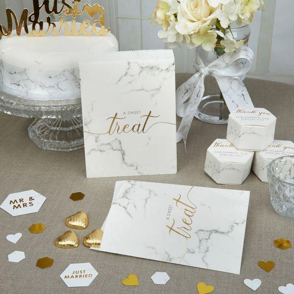 bolsas papel boda