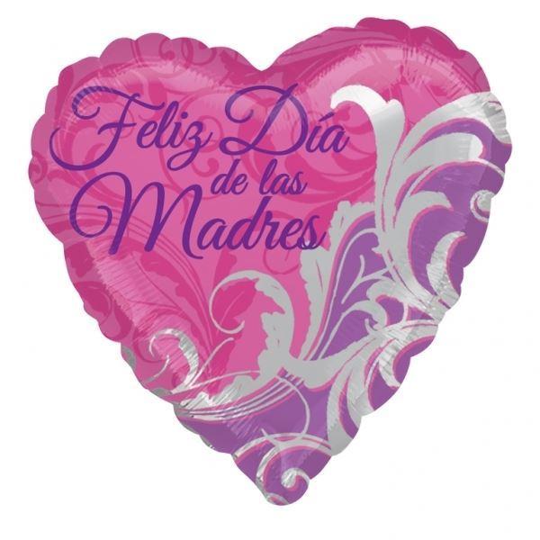 Imagen de Globo feliz día de la madre