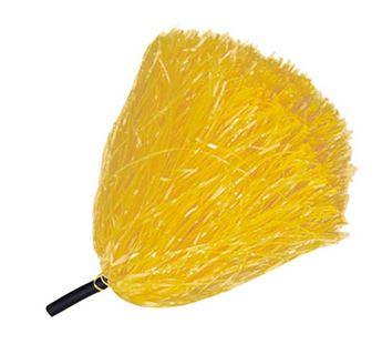 Imagens de Pompón animadora amarillo
