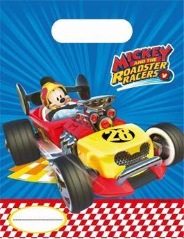 Picture of Bolsas Mickey y los Super Pilotos (6)