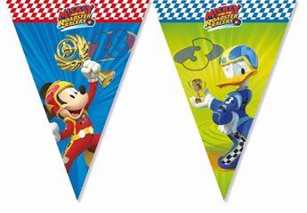 Picture of Banderín Mickey y los Super Pilotos