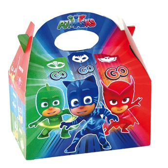 Picture of Caja Pj Masks