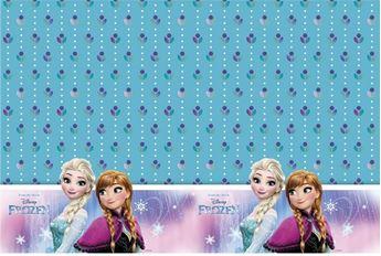 Imagens de Mantel Frozen Flores
