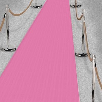 Picture of Alfombra Rosa Glamour