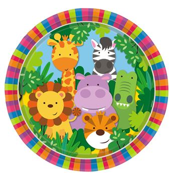 Picture of Platos animales divertidos (8)
