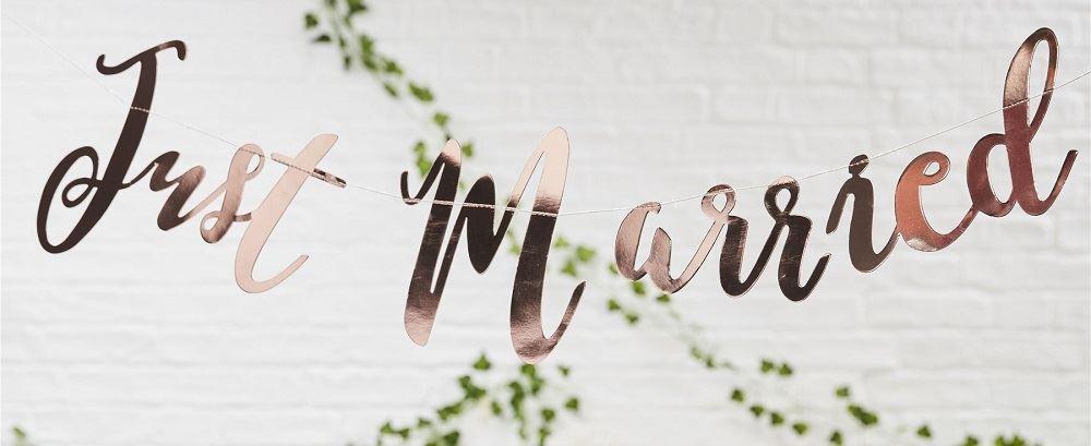 Ideas y decoración para bodas