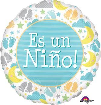 Imagens de Globo Es un niño