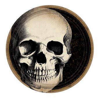 Imagens de Platos Calavera Halloween (8)