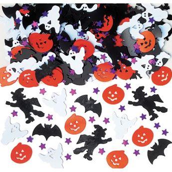 Imagens de Confeti Noche de Halloween (14gr)