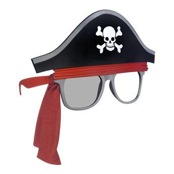 Imagen de Gafas Pirata Tuerto