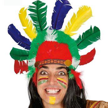 Picture of Penacho Indio