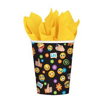 Imagen de Vasos Emoji (8)
