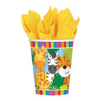 Imagens de Vasos animales divertidos (8)