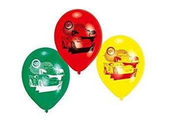 Picture of Globos Cars surtido (6)