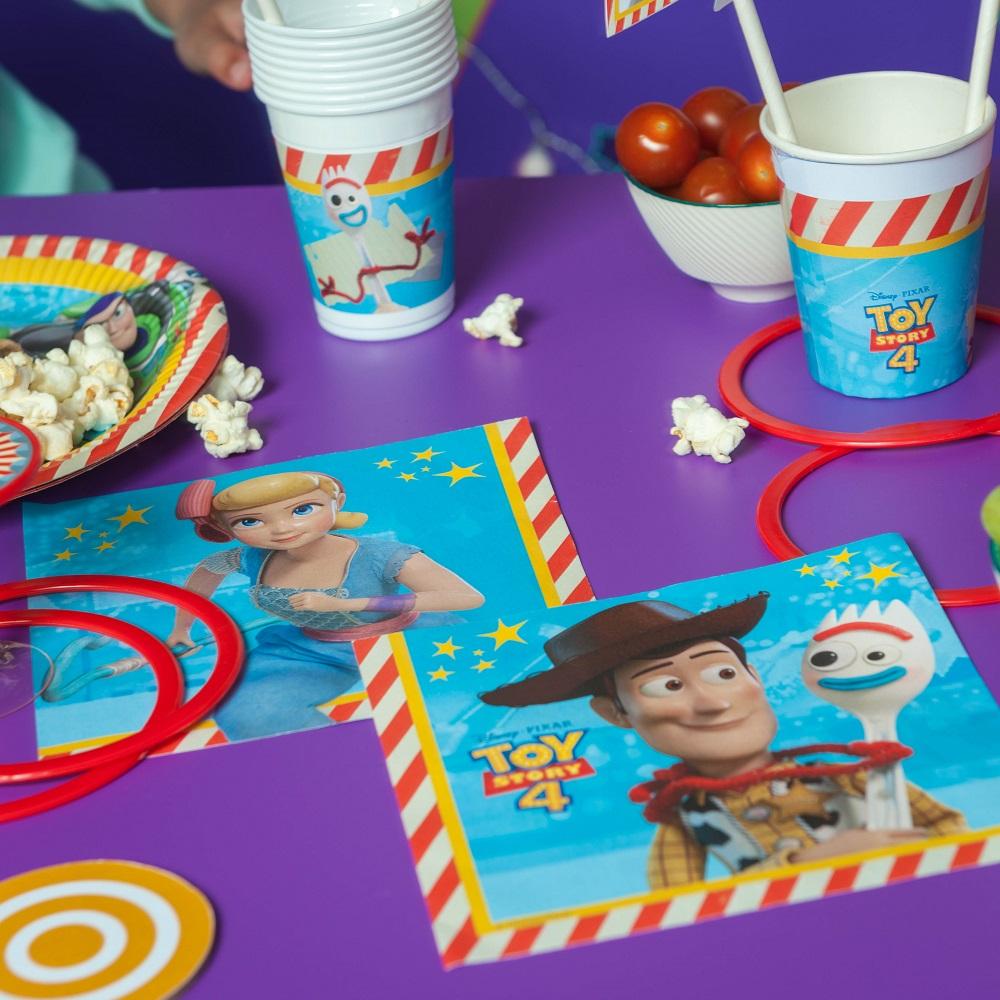 Decoración Para Cumpleaños De Toy Story Ideas Originales