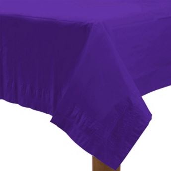 Picture of Mantel morado