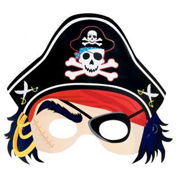 Imagens de Antifaz pirata (6)