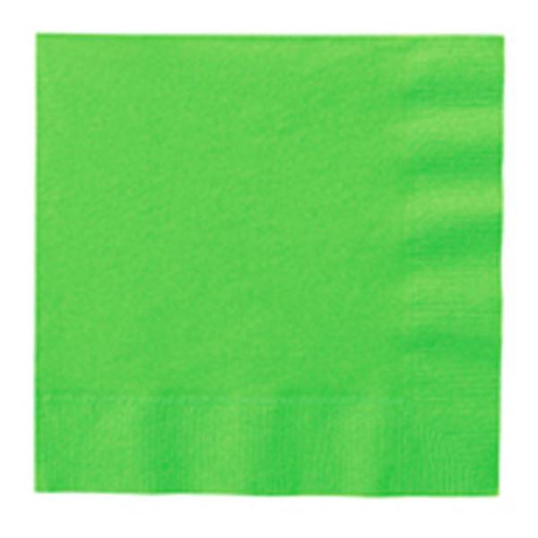 Picture of Servilletas verde claro grandes (20)