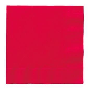 Imagens de Servilletas rojas grandes (20)