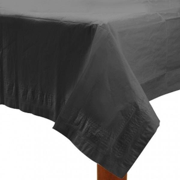 Imagen de Mantel negro de papel