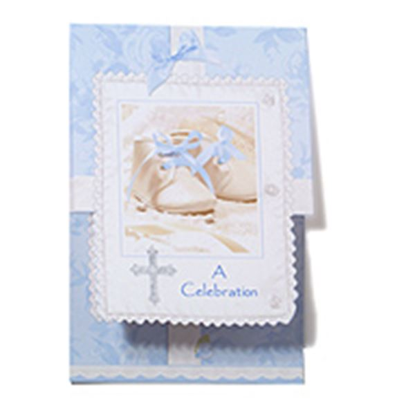Imagens de Invitaciones bautizo niño (8)