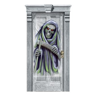 Imagens de Decorado puerta muerte