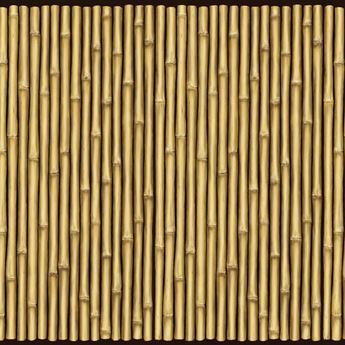 Imagens de Fondo pared bambú 12 metros