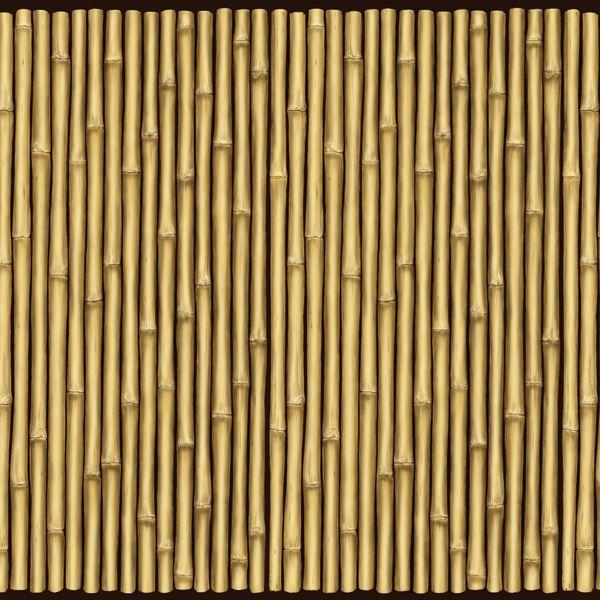 Picture of Fondo pared bambú 12 metros