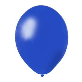 Picture of Globos azul real (50)