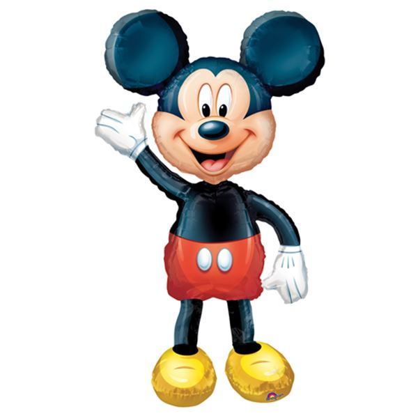 Picture of Globo andante Mickey