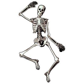 Picture of Troquelado esqueleto grande