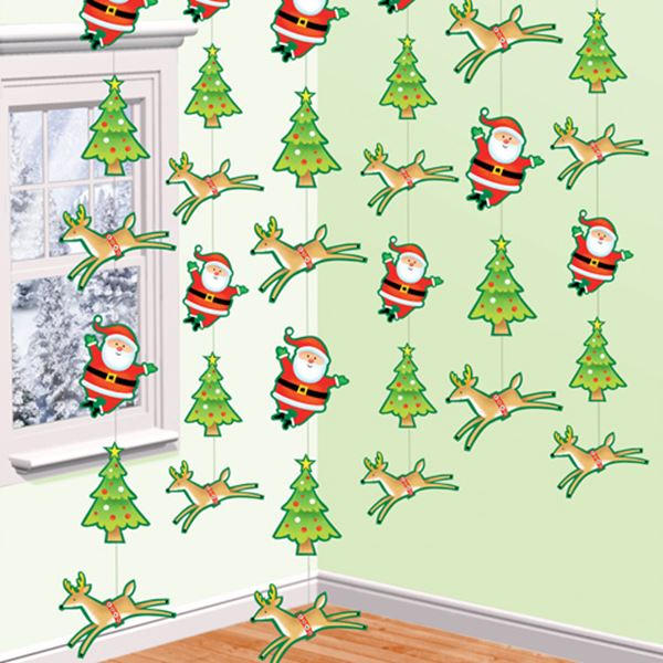 Imagens de Tiras Navidad
