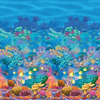 Imagen de Fondo pared arrecife 12 metros