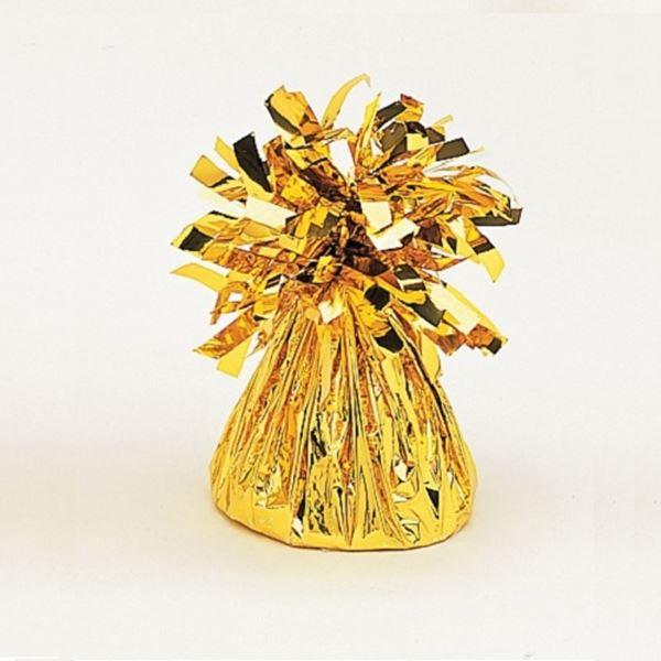 Picture of Peso dorado sencillo