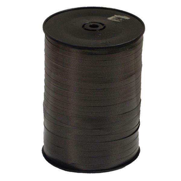 Imagens de Rollo cinta negra (500m)