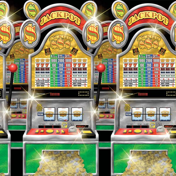 Imagens de Fondo pared casino 12 metros