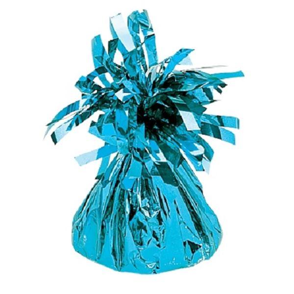 Imagen de Peso azul claro sencillo