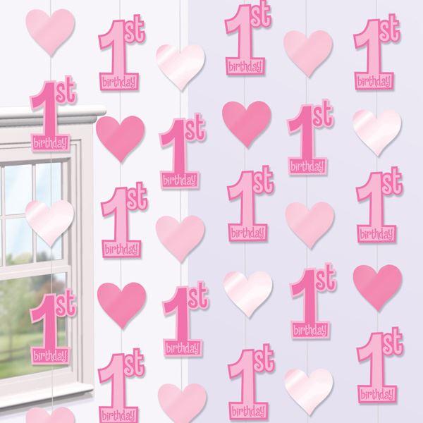 Picture of Tiras 1er cumple rosa (6)