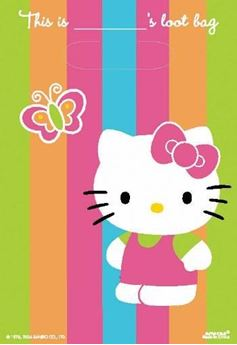 Picture of Bolsas Hello Kitty dulces (8)