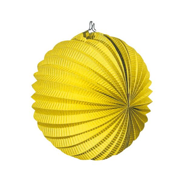 Imagens de Farolillo amarillo 22cm