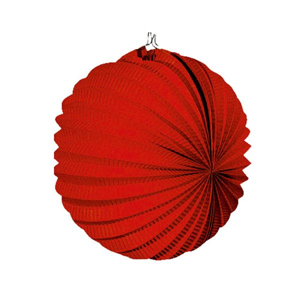 Picture of Farolillo rojo 22cm