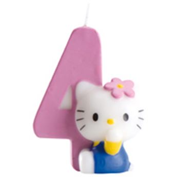 Picture of Vela 4 Hello Kitty