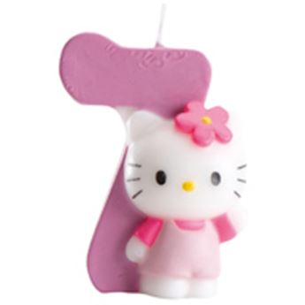 Picture of Vela 7 Hello Kitty