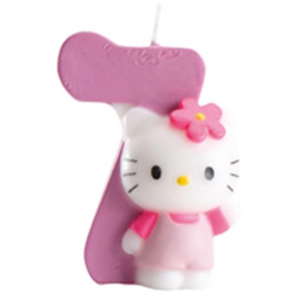 Picture of Vela 7 Hello Kitty