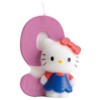 Picture of Vela 9 Hello Kitty
