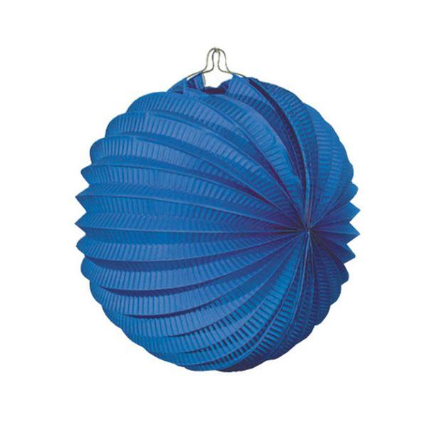 Picture of Farolillo azul 22cm