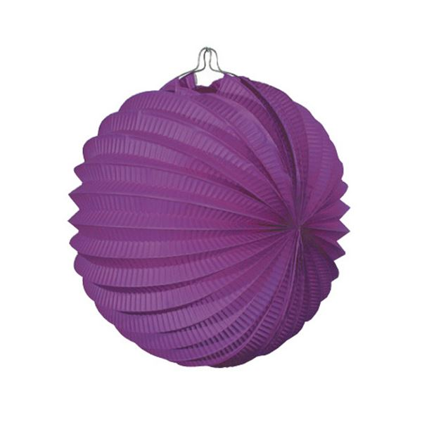 Picture of Farolillo morado 22cm