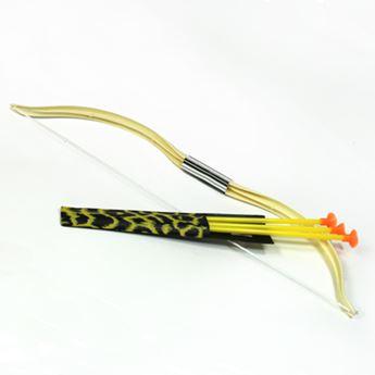 Imagen de Arco con flechas ventosa